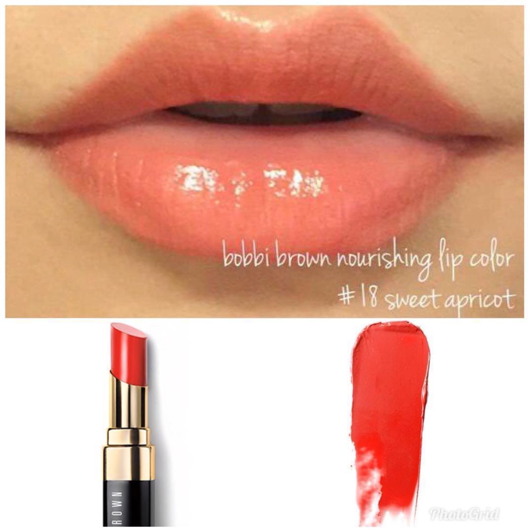 Nourishing Lip Color Health Beauty Makeup On Carousell