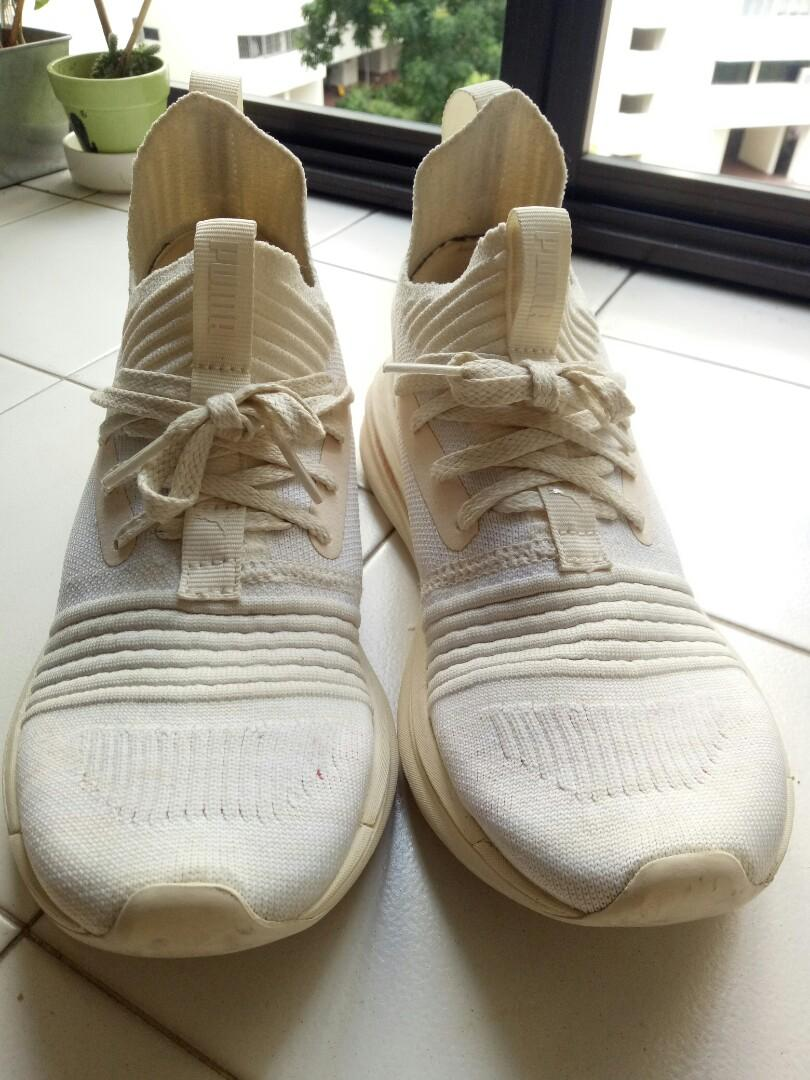 super popular c536f 4945b PUMA Ignite Limitless Sr Evoknit shoes, Women's Fashion ...