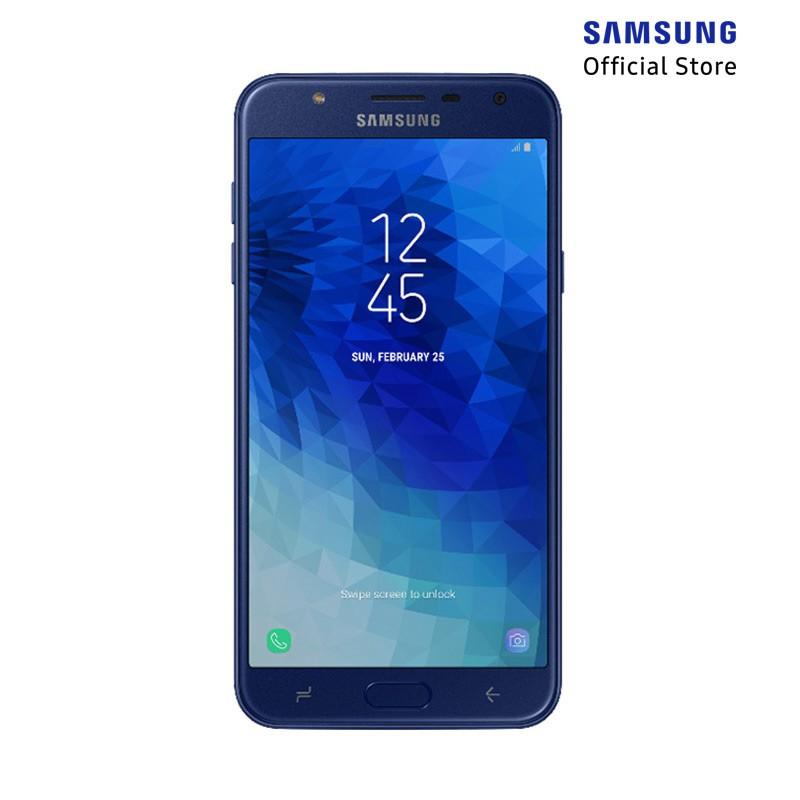 Samsung Galaxy J7 Duo Smartphone
