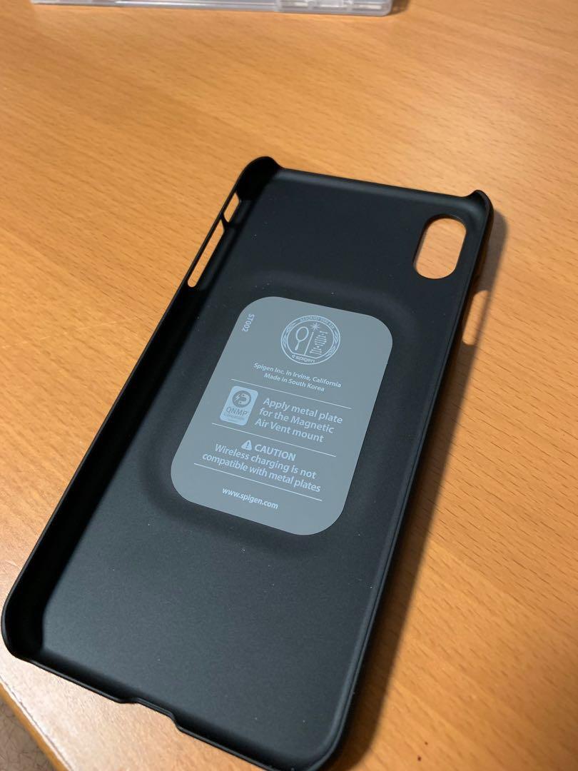 super popular 1413c c847d Spigen Thin Fit - for Iphone XS Max