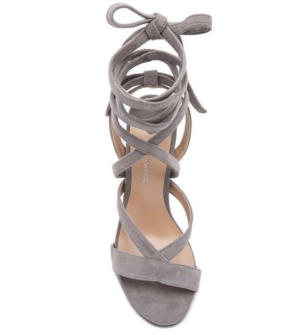 Tony Bianca kappa heels