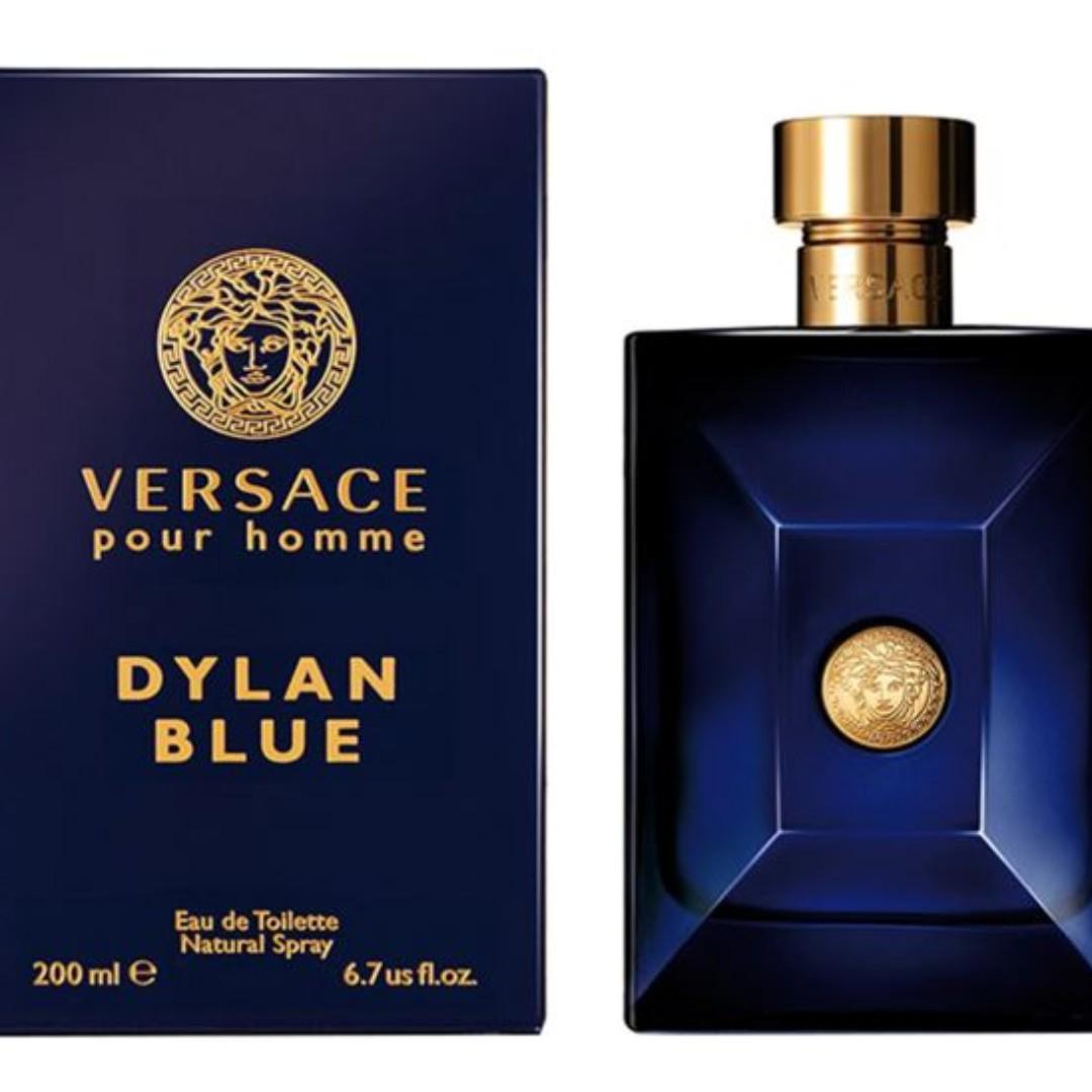 82334f10bdc Versace Pour Homme Dylan Blue EDT Men (200ml)