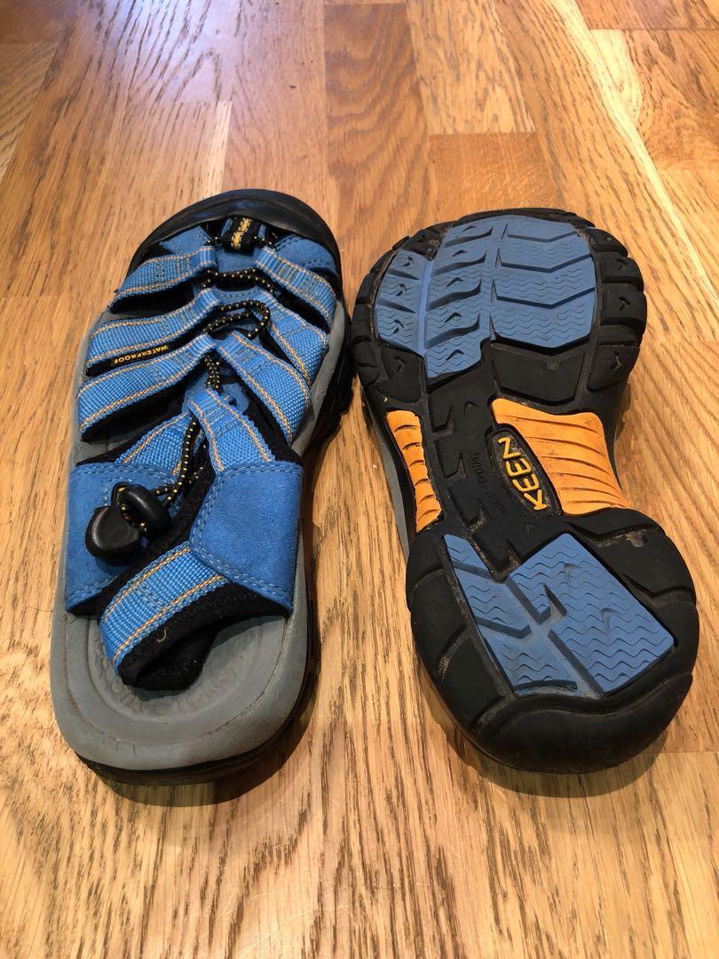 Women's Keen sandals size 8