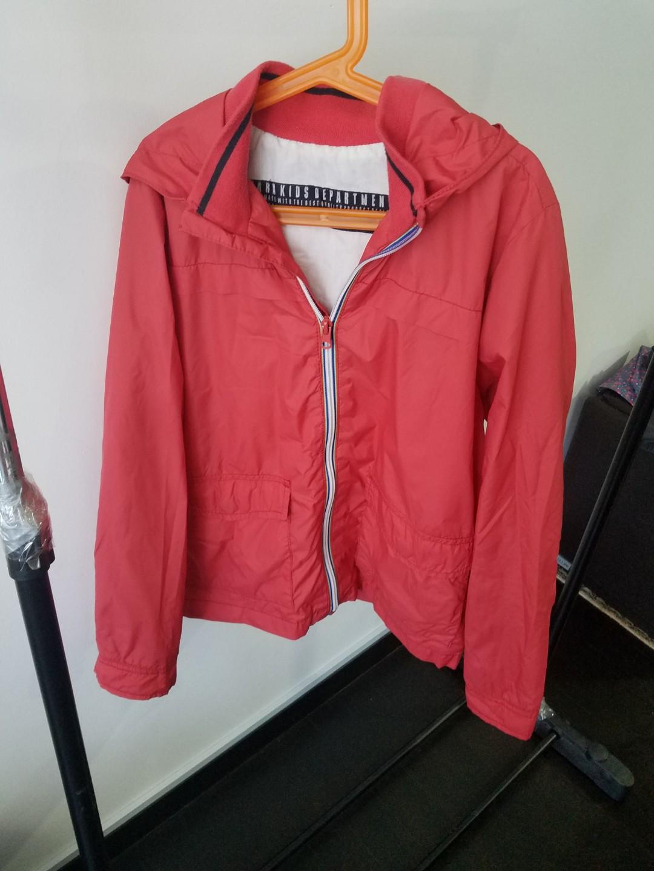 e74c2a381f89 Zara Boys Rain Jacket