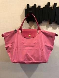 LONGCHAMP Le Pliage Bag, Authentic
