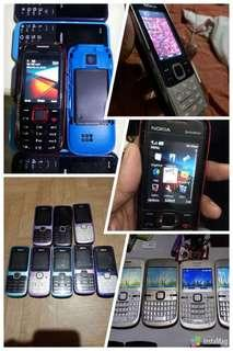 original nokia phones on sale! c1 c3 express music 2730 and others