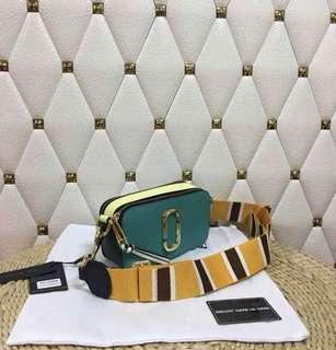 Marc Jacobs Snapshot Sling Bag