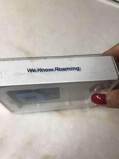 🚚 KNOW ROAMING SIM CARD KIT