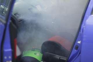Aircon Odor Circulation Nano Fogging Mist