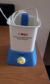 Care電暖奶器