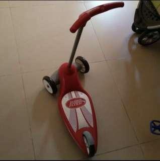 Radio Flyer  Scooter (PreLoved)