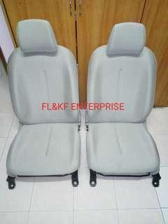 Seat set Toyota belta/vios ncp93