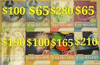 ARISTO HKDSE CHEMISTRY - A Modern View