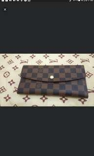 RESTOCK Sale Authentic Quality 2 in 1 LV Wallet