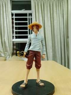 Young shanks figure