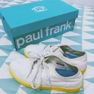 Coaster Paul Frank Kuning
