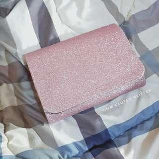 HnM Clutch Sparkling (NEW)