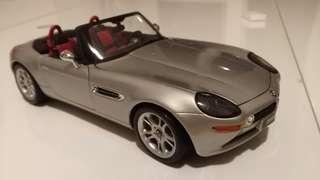 Kyosho 京商 BMW Z8 1:18 Diecast Model