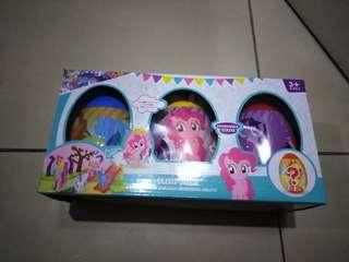 My Little Pony Giant Surprise Egg