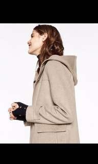 Zara Coat SUPER CUTE