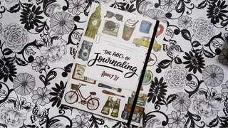 The ABCs of journaling - Abbey Sy