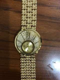🚚 手鍊式手錶