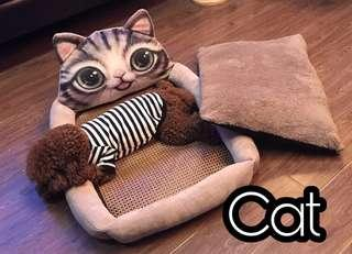 (PO) 3D Printed Pet Bed
