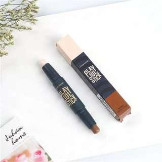 ☘️Etude House Play 101 Stick Contour Duo