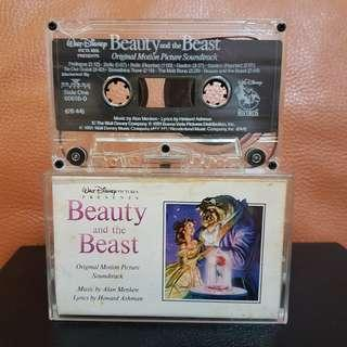 Cassette》Beauty and the Beast
