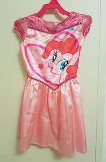 """Halloween Costume """" My Little Pony"""""""