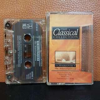 Classical》Tchaikovsky