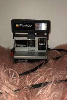 POLAROID ORGINAL
