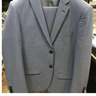 Soul Of London Suit For Sale