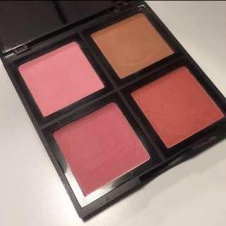 Elf blush palette in deep