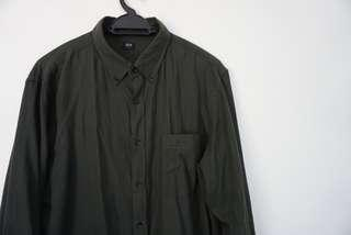 UNIQLO Long Sleeve Shirt (XL)