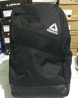 Tas back pack reebok