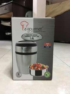 Thermal Food Jar
