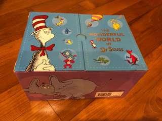 Dr Seuss Classic Collection