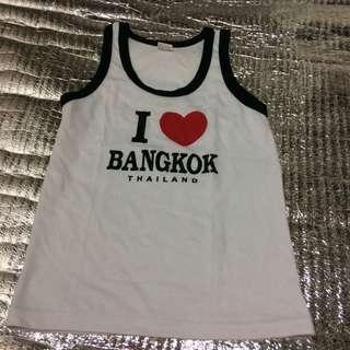 Bangkok tanktop