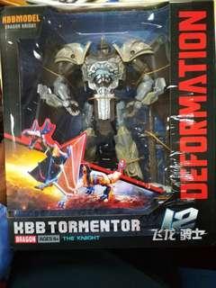 Transformer kbb steelbane age of extinction