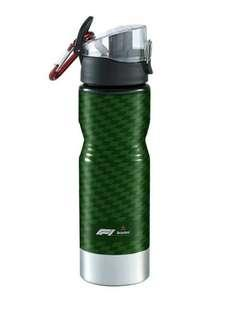 Heineken water bottle formula 1 , 750ml MATERIAL: Aluminium alloy and polypropene, strawless , meet up at punggol or bishan or tampines. https://it.heinekenstore.com/en/formula-1-2018-water-bottle.html