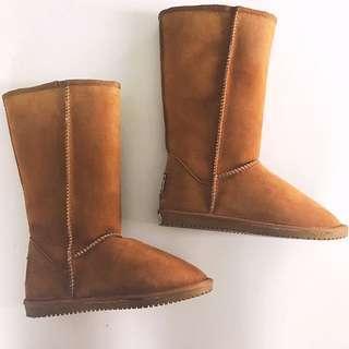 [Free Shipping] Original UGG Tall Boots AU6-7