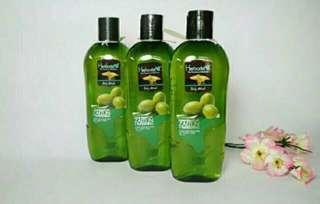Herborist body wash zaitun
