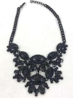 Kalung all black
