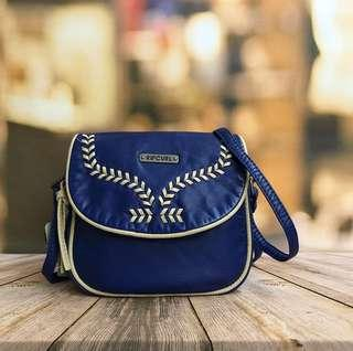Indiana festival bag dark blue