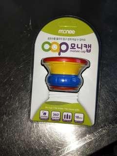 🚚 韓國360度喝水器