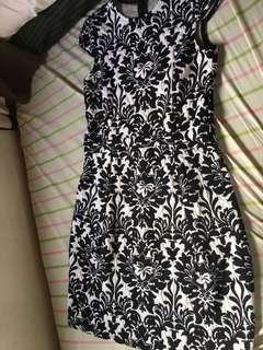 Semi Formal Dress
