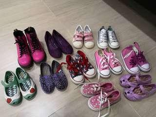 Kids Shoes - Girl