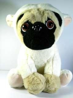 Mumuso korea puppy plush toy