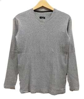 Grey Fashion Tee